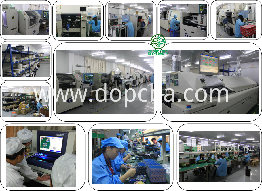 Turnkey Pcb Assembly
